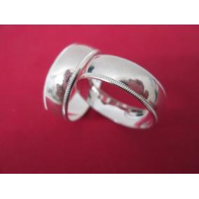 1cbdd30aa5c3 Argollas Matrimoniales Plata 925 Oro - Joyería en Mercado Libre México