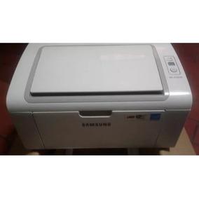 Impresora Samsung Ml 2165 W Wifi