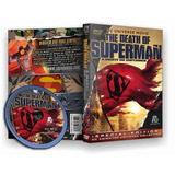 Superman - The Death Of Superman 2018 (dublado) Dvd