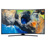 Smart Tv Samsung 55 Mu6300 Curvo 4k