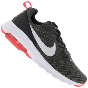 Tenis Nike Air Max Motion Niños Unisex