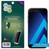 Película Hprime Curves Pro - Galaxy A7 2017 -cobre 100% Tela