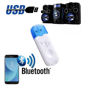 Receptor Bluetooth P Mini System Philips Philco Lenoxx Sony