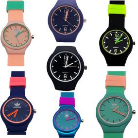 Relógio Feminino adidas Colors Lindos Super Promoção