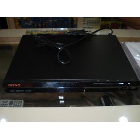 Reproductor Dvd Sony Como Nuevo