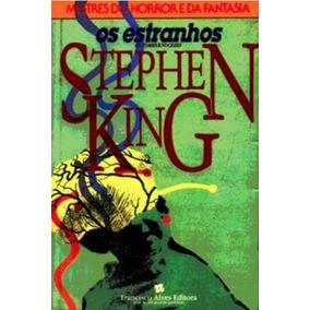 Os Estranhos Stephen King