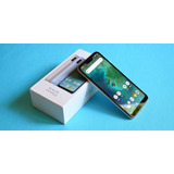 Xiaomi Mia2 Lite 4gb Ram 32gb Rom Lte 4g Seminuevo Con Funda