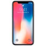 Apple Iphone X 64gb Liberado - Incluye Sim Virgin Con 2gb