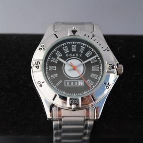 Reloj Edicion Velocimetro Mustang + Llavero + Caja