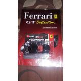 Autos De Coleccion Ferrari Gt N°3 250 Testa Rossa
