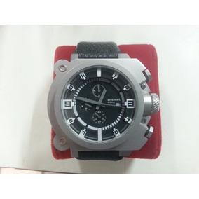 9556b2dfd6e Relogio Diesel Batman Masculino - Relógios De Pulso no Mercado Livre ...