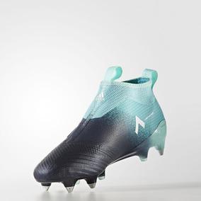 Botines Adidas Ace 17 Pure Control - Botines en Mercado Libre Argentina 430dab15894c6