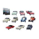 Clarín Colección Completa De Autos Clásicos