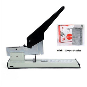 Stapler For 240 Sheets - Alta Capacidad Oficina Resiste-3274