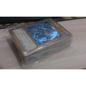 Yu-gi-oh Pack 72 Cartas Contém Carta Dourada!