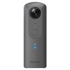 Ricoh - Theta V Camera Digital 360 Graus 4k