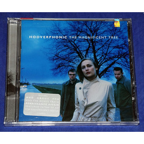 Hooverphonic - The Magnificent Tree - Cd - 2000 Usa Lacrado