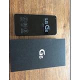 Lg G6 64gb Nevos De Cajas