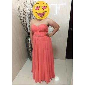 Vestidos Cinderella - Vestidos de Mujer en Mercado Libre México de8b41ec7b2b