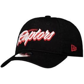 Bone New Era Toronto Raptors - Bonés para Masculino no Mercado Livre ... 8fcb6868414