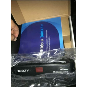 Decodificador Directv Hd