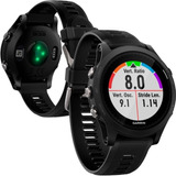 Novo Monitor Cardíaco Garmin Forerunner 935 Gps Nota Fiscal