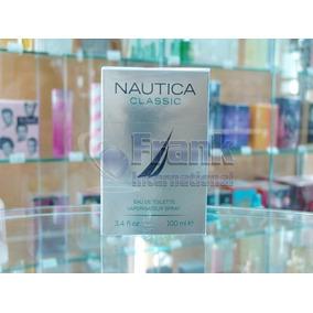 Perfume Nautica Clasica O Blue Original Somos Tienda Fisica