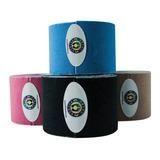 Rolo Bandagem Kinesio Tape 5 M - Corte No Formato Que Deseja