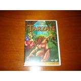 Tarzan De Disney, 2 Discos, Nuevo