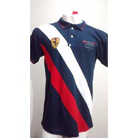 6e04b2593df71 Camisa Polo - Pólos Manga Curta Masculinas em Apucarana no Mercado ...