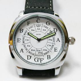 Relógio Música Ciclo De Quintas