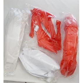 Kit Plasticos Ktm Exf 250 17/18 Xcw 125/150 17-18