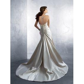 Tallas americanas de vestidos de novia