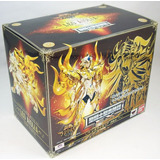 Myth Cloth Ex Aioria De Leo Soul Of Gold Original En Stock