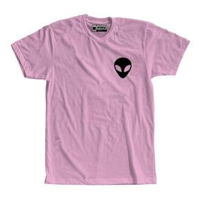Camiseta Camisa T Shirt Et Alien Tumblr Belivie In Humans
