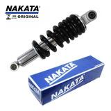 Amortecedor Traseiro Bros 150 2011 Pro-link Nakata Original