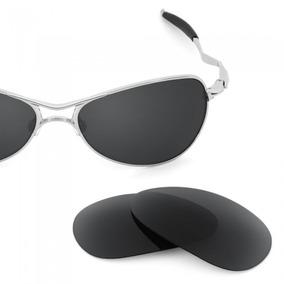 Lentes Oakley Crosshair 4060 De Sol - Óculos no Mercado Livre Brasil df7fc2551b
