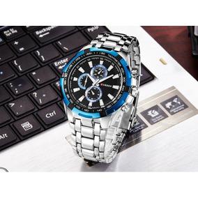 5668c5eee4c Relogios De Marcas Distribuidor Curren - Relógios De Pulso no ...
