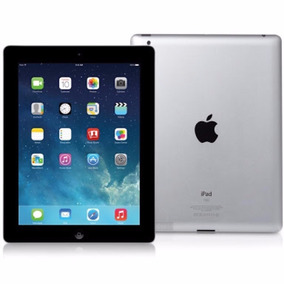 Apple Ipad 32gb A1430 - 4g E Wi-fi 9.7´ - De Vitrine