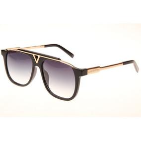 db91dbf28e85 Oculos Louis Vuitton Original Mascot 100% Autentico · R  599