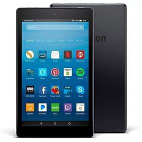 Tablet Android Amazon Fire Hd8 16gb 8ª Geração C/alexa