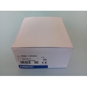 Enconder Incremental Rotatorio Omron Mod. E6b2-cwz6c 360p/r.