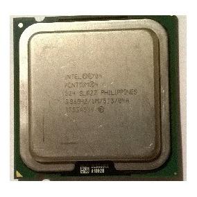 Procesador Intel Pentium 4 3.06ghz Socket 755