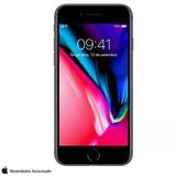 iPhone 8 Cinza Espacial Desconto De 11% No Boleto Bancário.