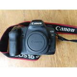 Canon 5d Mark Ii Full Frame