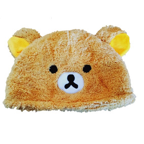 Rilakkuma Hat Gorro Kawaii Handmade Oso Fashion