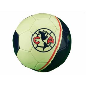 Balón Oficial Club América Águilas 2019 Campeón  5 Bame6950 eb9f59aee9390