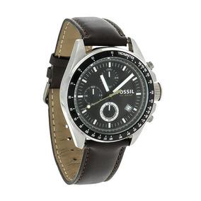 8272b9b82392 Reloj Fossil Caballero Blue Ch2498 - Reloj para Hombre Fossil en ...