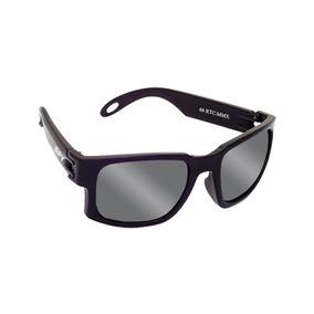 Oculos Sol Espelhado Spy Rtc 66 Original Preto Brilhante. R  173 7fc5f7e4ff