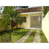 Aluga-se Casa Com Suíte E Excelente Localização Em Quatro Barras - Ca00077 - 32977637